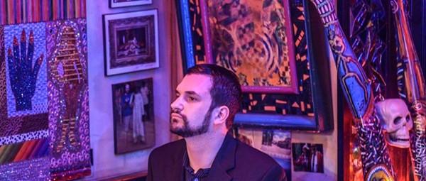 St. Louis Musician Nathan Jatcko Missing, Family Seeks Help