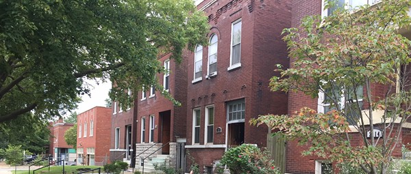 Artificial Turf in a Historic District? Preservation Board Ponders Request