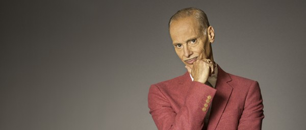 Master of Shock John Waters Sets His Sights on Christmas