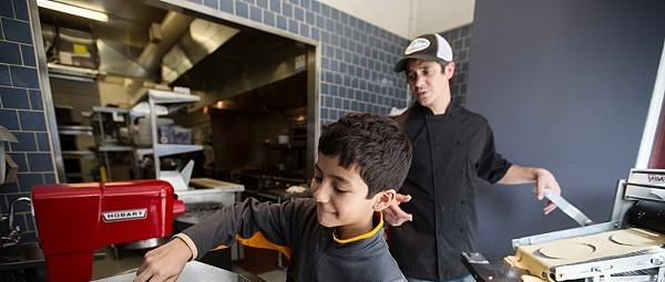 10 Surprisingly Kid-Friendly Restaurants in St. Louis
