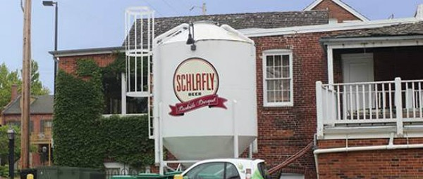 Schlafly Bankside Opens in St. Charles as Dining Scene Shifts