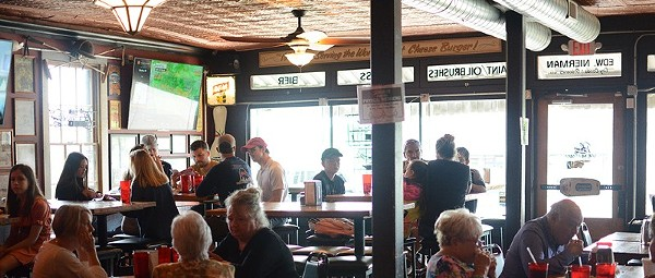 Introducing St. Louis Standards With a Visit to Village Bar
