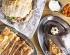 J's Pitaria Offers Bosnian Classics, Made with Skill