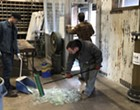 St. Louis Nonprofit Refab STL Burglarized After Small Business Saturday