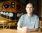Joe McMahon of Mission Taco Joint Always Knew He Wanted to Be a Chef