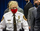 Mary Barton Resigns as STL County Police Chief; Alleges Discrimination