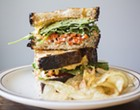 Review: Rise Coffee Shop Is Serving Dazzling Cafe Fare