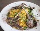 Albadia Is Serving Marvelous Middle Eastern Food in St. Peters