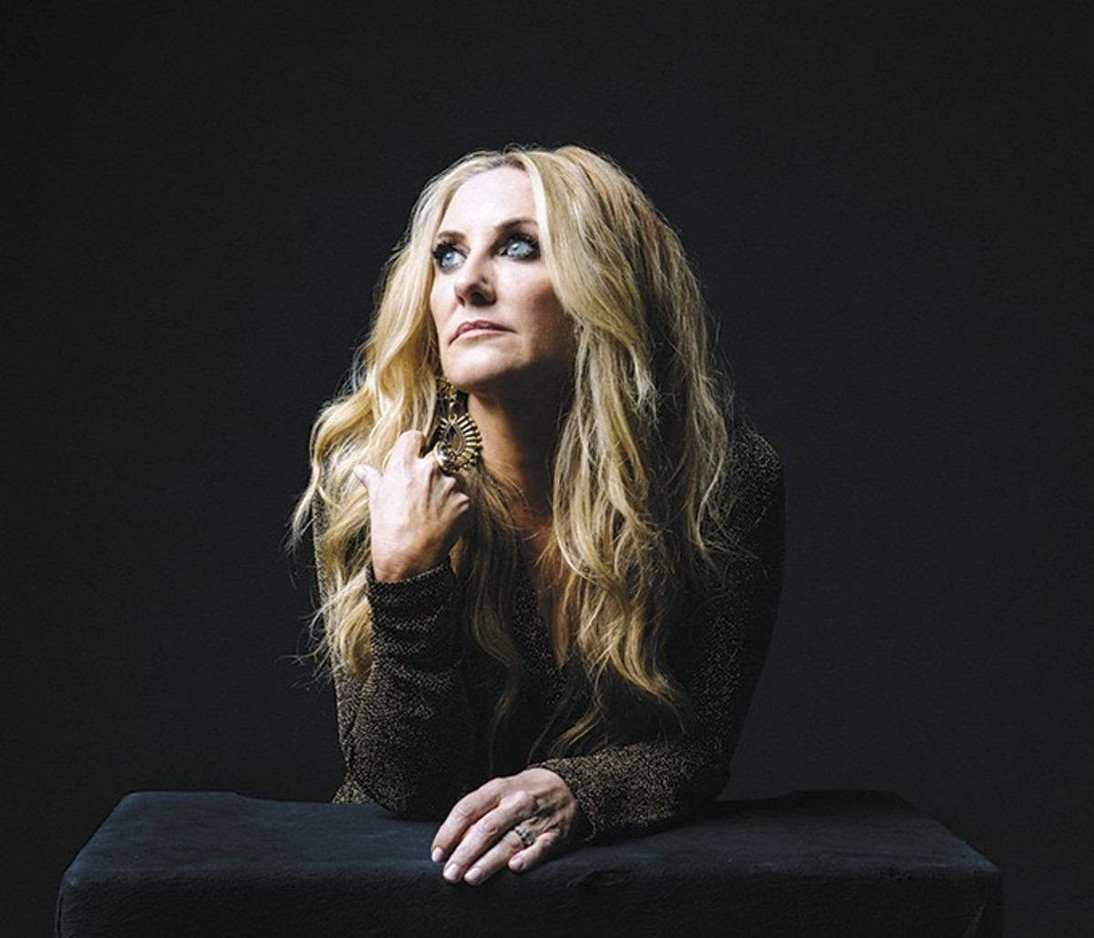 Lee Ann Womack's power to move audiences is as potent as ever on The Lonely, the Lonesome & the Gone.