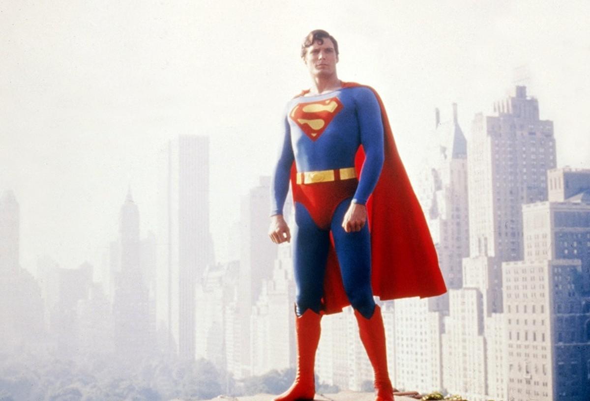 superman the movie wehrenberg ronnies 20 cine pop
