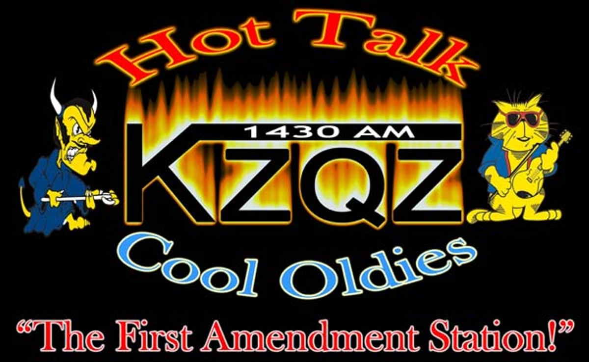 Best Radio Station | KZQZ 1430 AM | Arts & Entertainment