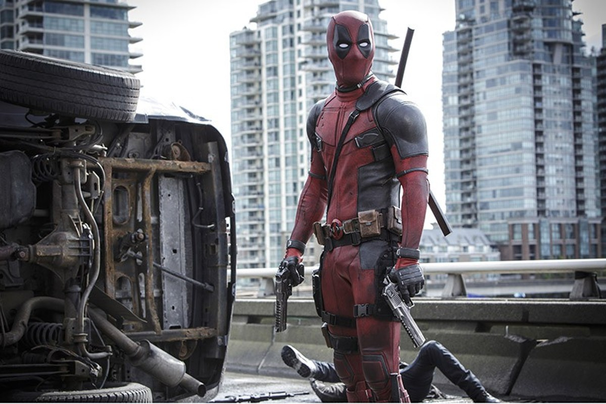 Deadpool is so intent on making fun of superhero movies that it forgets we need to care about this one.