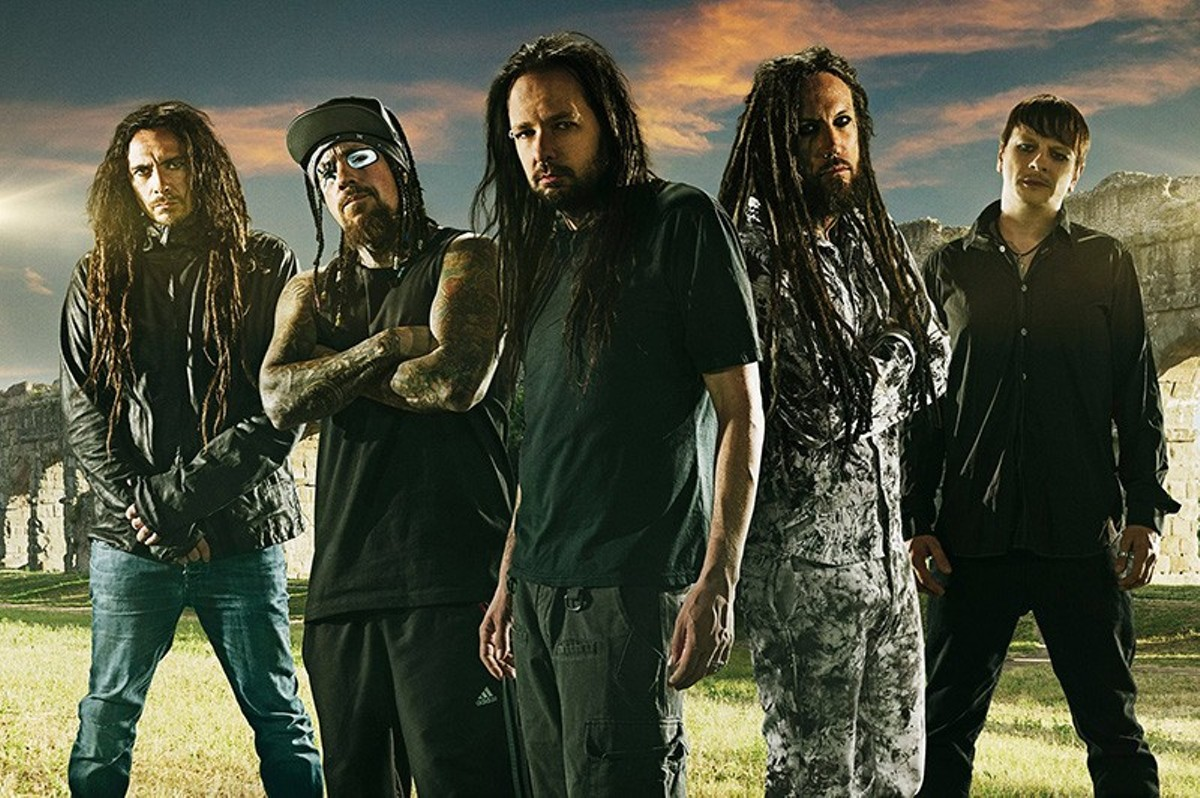 You might wonder if listening to Korn is a gateway drug to other nu-metal. From the writer's experiences: yes and no.