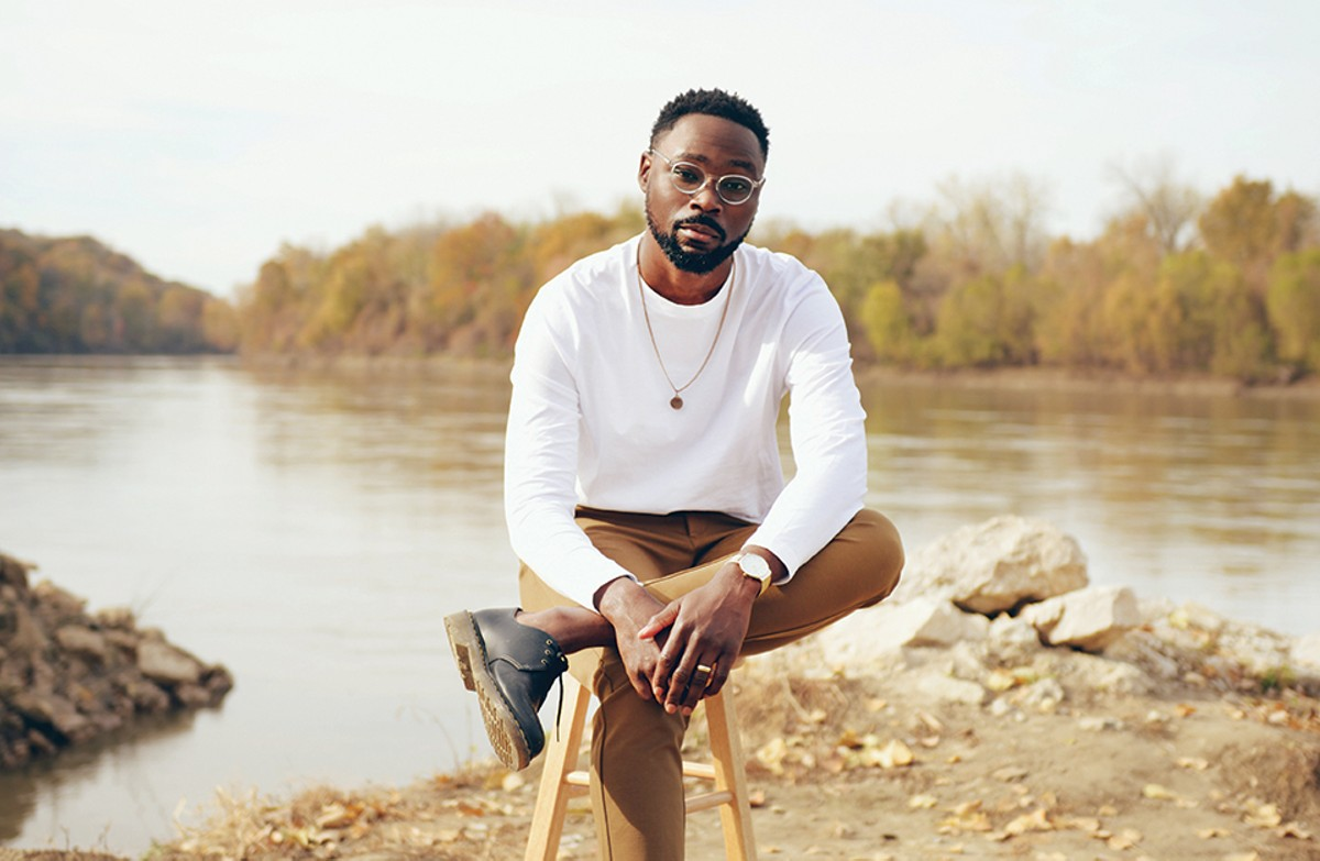 MadKeys' instrumental new album was written in the wake of his 2018 marriage as the artist worked to make time for both his new responsibilities and his art.