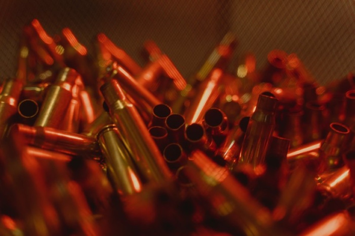 Even the most common-sense gun laws have struggled to pass into law.