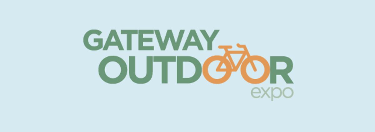 Gateway Outdoor Expo event logo