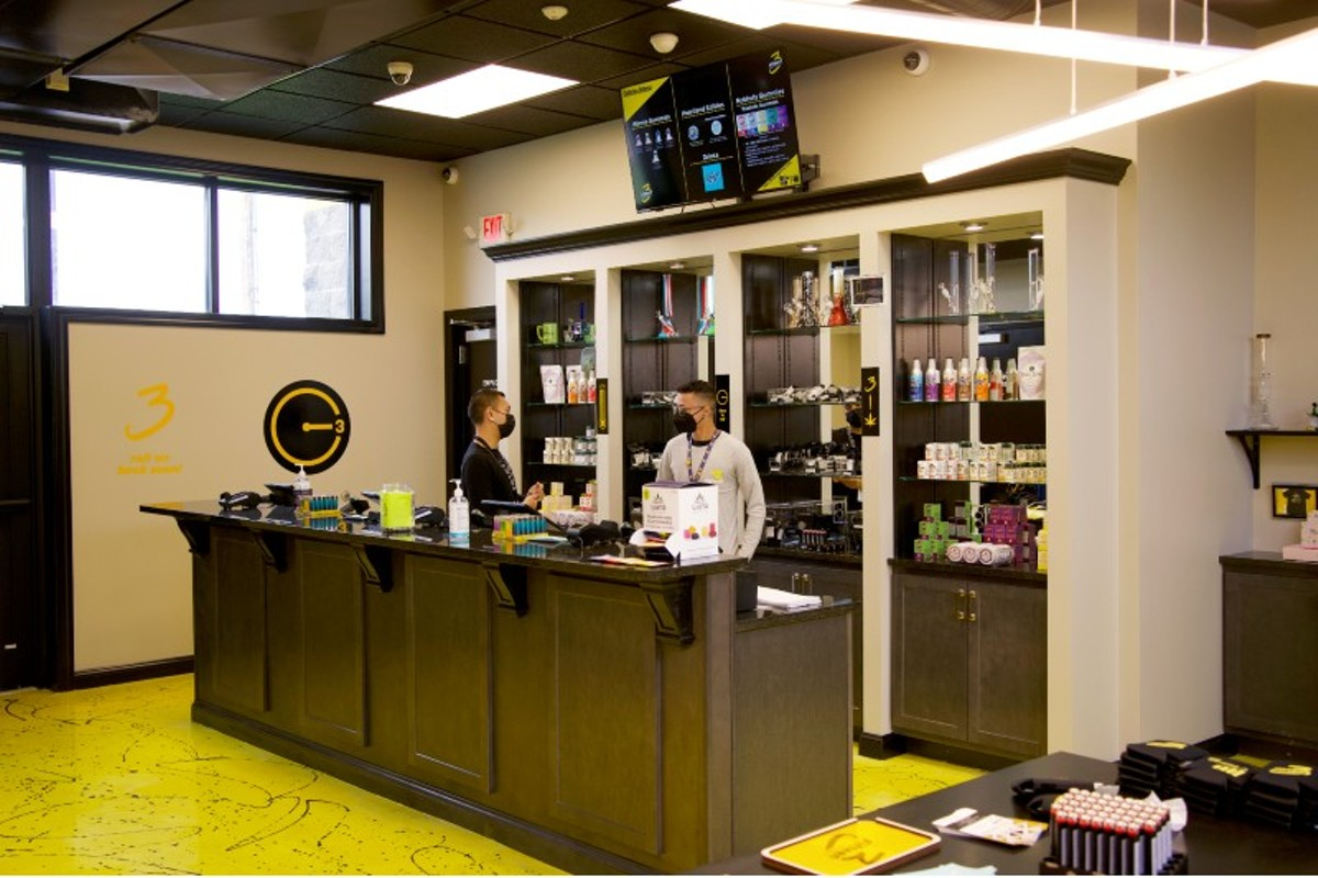 3Fifteen Primo has five locations planned for Missouri.