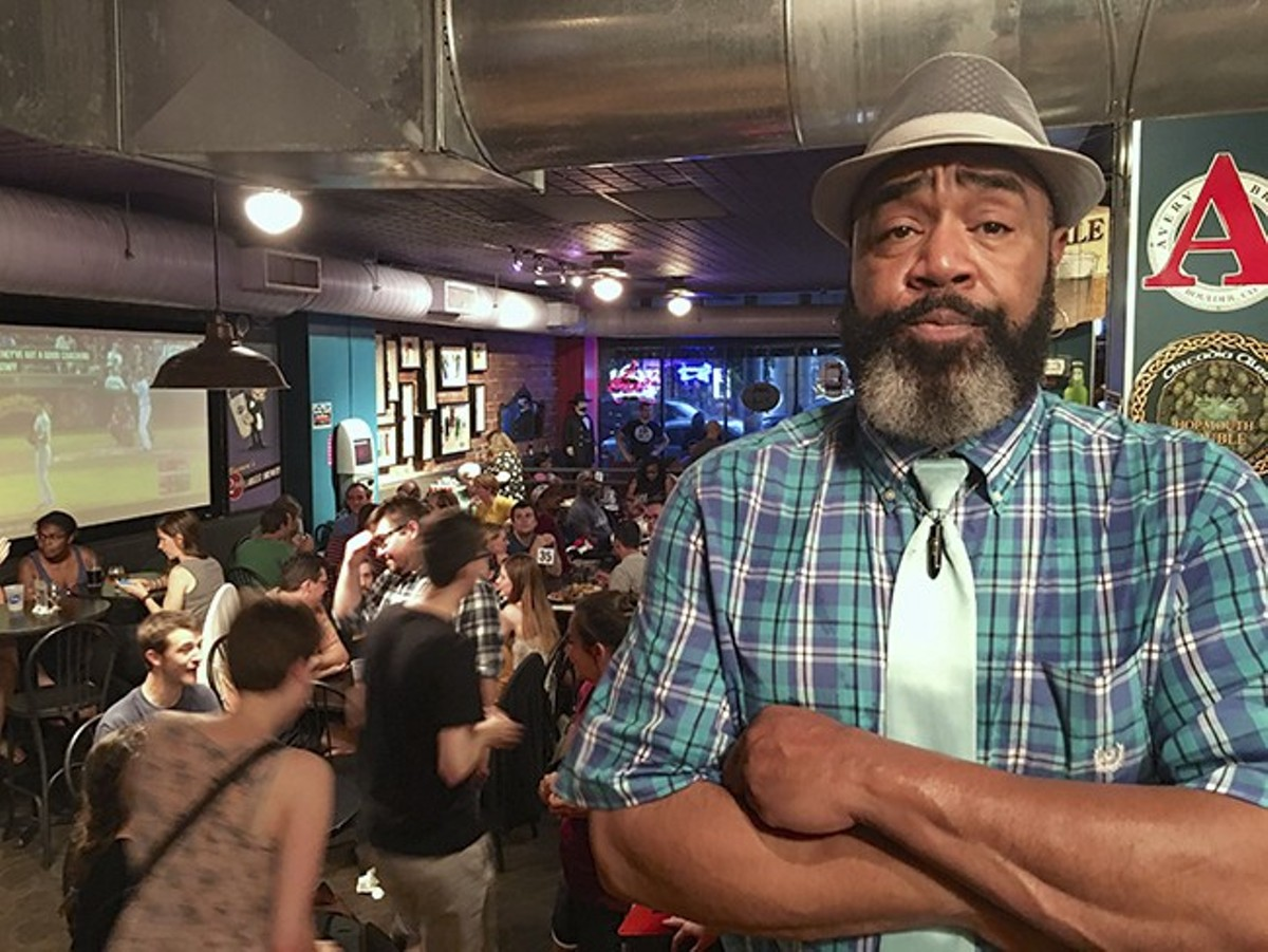 Darryl Brown believes that Cicero's longtime owners did all they could to keep the Loop landmark open.