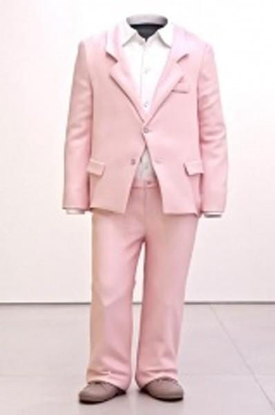 Big Suit, indeed.