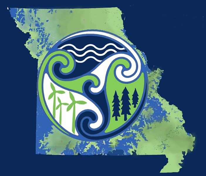 Missouri Coalition for the Environment logo. - VIA FACEBOOK