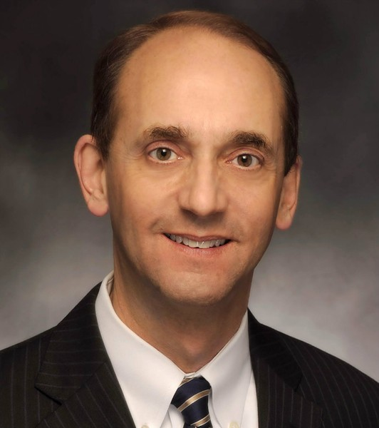 Missouri auditor Tom Schweich. - MISSOURI STATE AUDITORS OFFICE/UPI