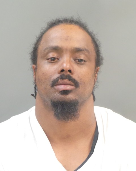 Antonio Muldrew, 36. - SLMPD