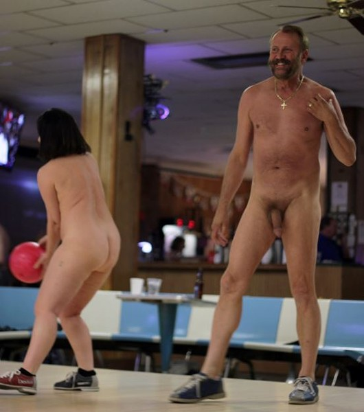 He barely missed the strike. - DANNY WICENTOWSKI