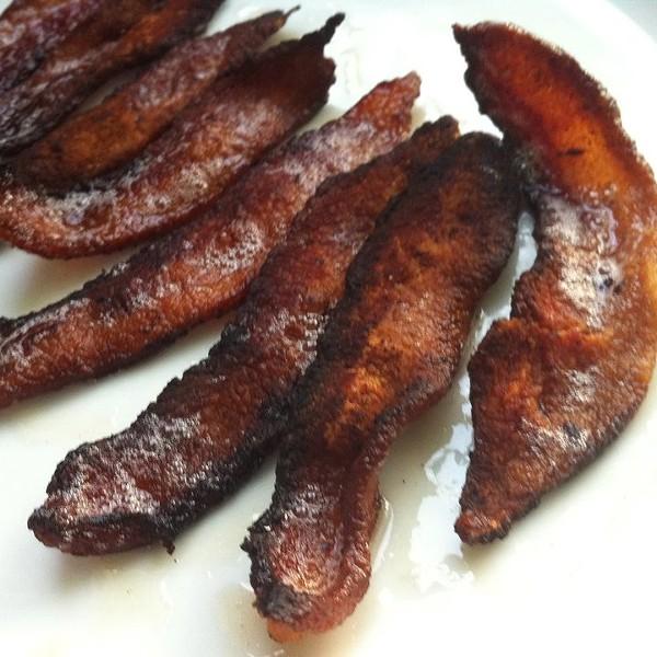 crispy cooked jowl bacon bliss - HOLLYFANN