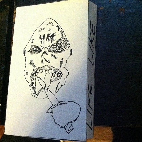 Life Like's Demo on Spotted Race Records