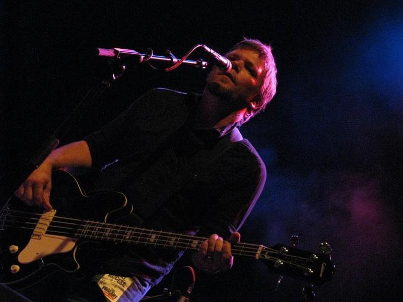 Keith Voegele - ANNIE ZALESKI