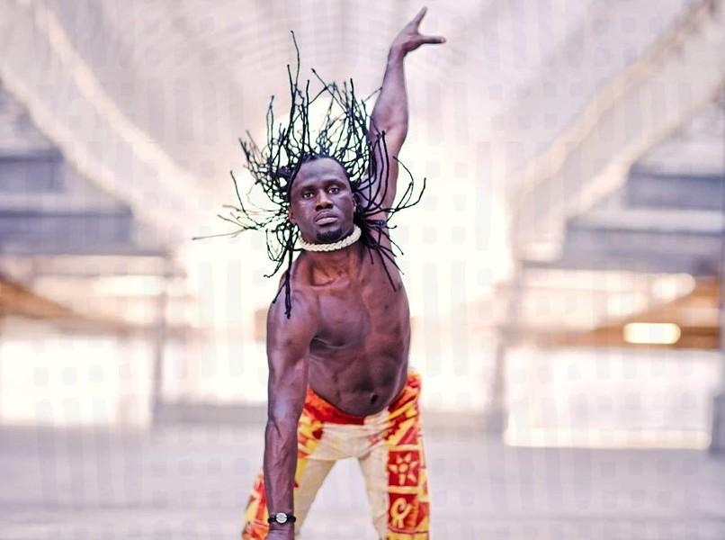Diadie Bathily - PHOTO VIA AKRIKY LOLO OFFICIAL WEBSITE