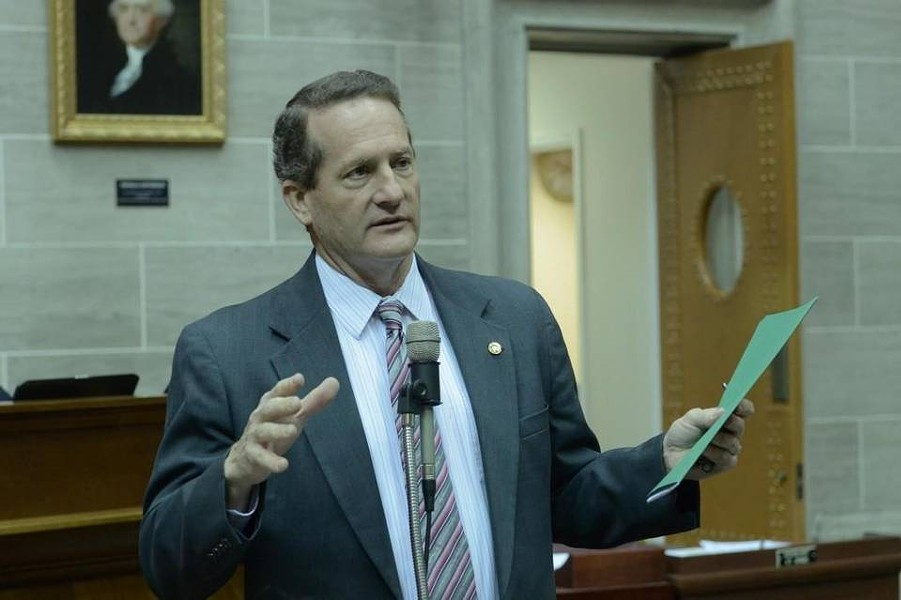 Ex-State Rep. Don Gosen. - PHOTO BY TIM BOMMEL OF MISSOURI HOUSE COMMUNICATIONS