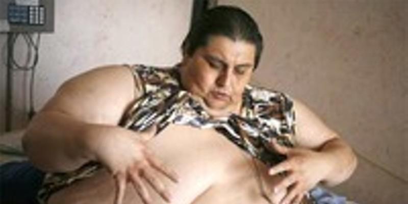 Chewing The Fat So Who Are The Heaviest People Ever To Walk On Earth News Blog