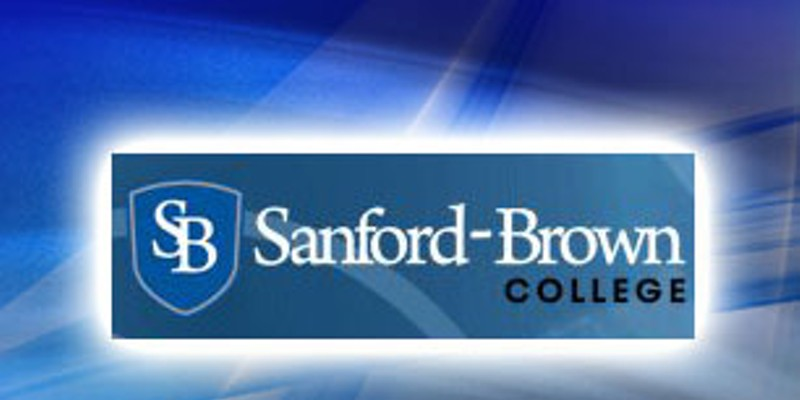 Sanford Brown College Slapped With Dozen Plus Lawsuits News Blog