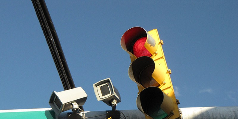 How Much Is A Red Light Ticket >> How To Get A Refund On Your Red Light Camera Ticket Payment