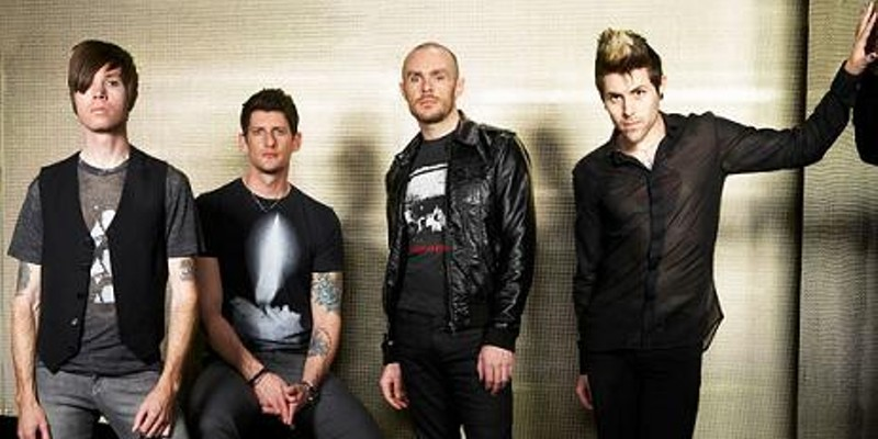 Music blog st louis news and events riverfront times win afi tickets meet and greet passes m4hsunfo