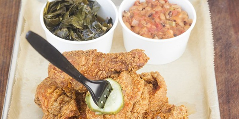 Get Southern's hot chicken while you can. The restaurant, along with Bogart's Smokehouse, will be closed until next year due to the COVID-19 pandemic.