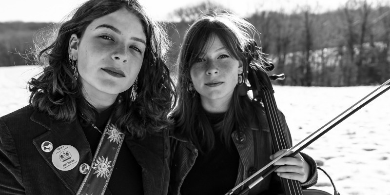 The Burney Sisters will perform on Friday as part of Old Rock House's Listening Room series.