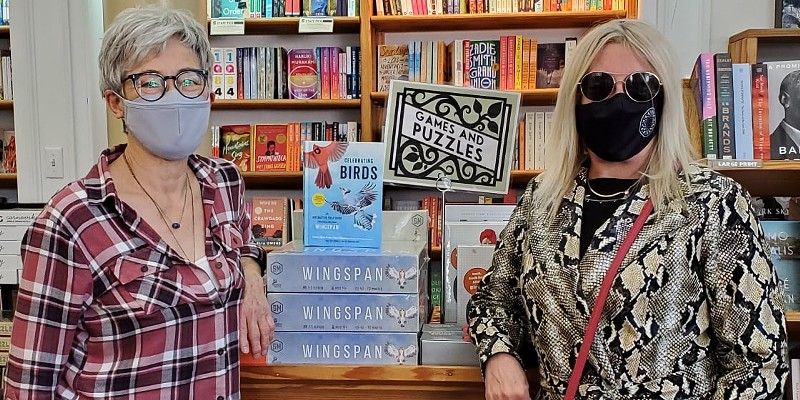 Left Bank Books Is Reopening to the Public