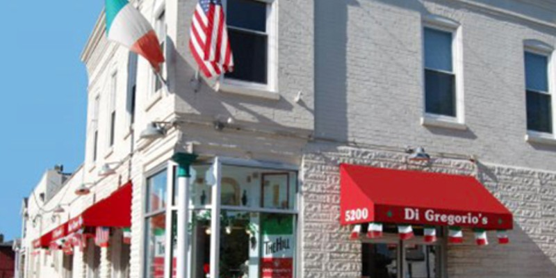 DiGregorio's Italian Market on the Hill Celebrates 50th Year in Business