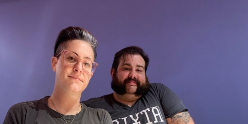 Meredith Barry and Tony Saputo will open Platypus in the Grove this Fall.