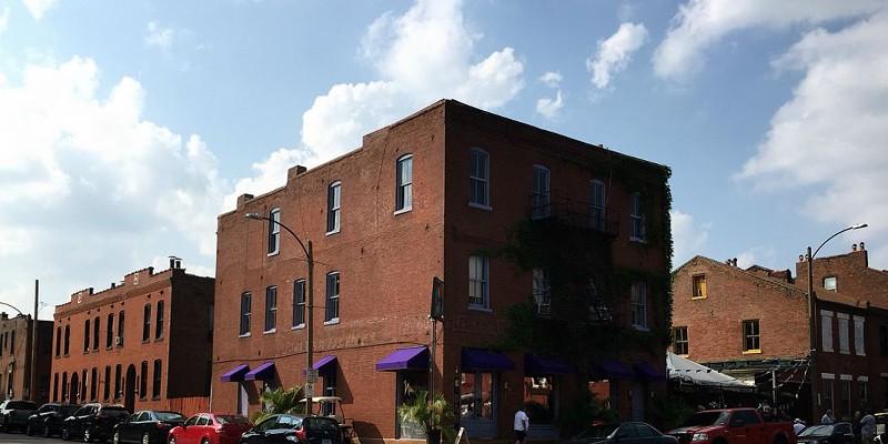 Nadine's, a beloved Soulard gathering spot, closed on Sunday.