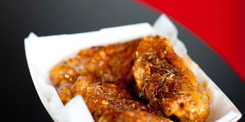 St. Louis Wing Company is seeking a second chance with a new owner.
