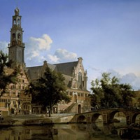 Dutch Paintings in the Age of Rembrandt