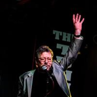 Paul Bonn & The Bluesmen
