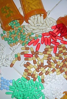 County Police Want You to Give Them Your Hard-Earned Drugs For Free on Saturday