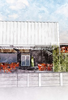 Gerard Craft to Open a Concept Inside Rockwell Beer Co. in the Grove