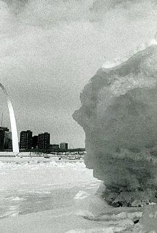 15 Photos That Prove St. Louis Is Gorgeous When It's Cold