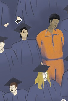 Malachi Duncan attended more than a dozen colleges before federal prosecutors put an end to his game.