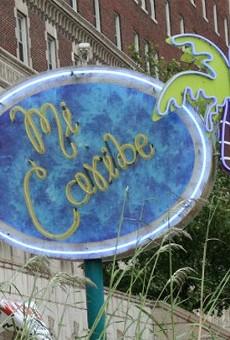Mi Caribe Has Closed in Midtown